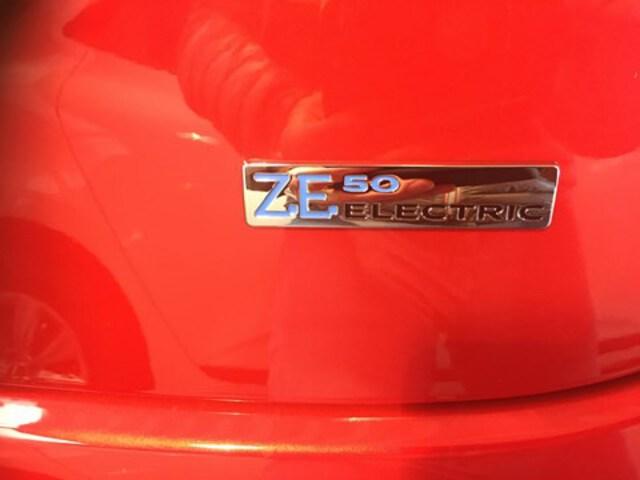 Zoe  rouge