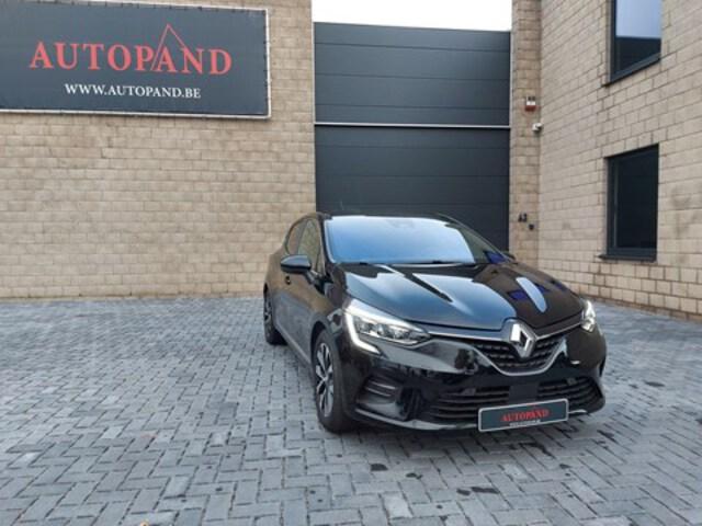 Clio  noir