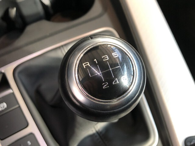 Inside A5 Coupé Diesel  Negro Mitos metaliza