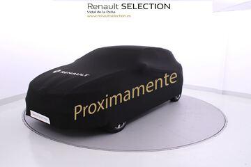 RENAULT - Mégane Sport Tourer Híbrido Enchufable