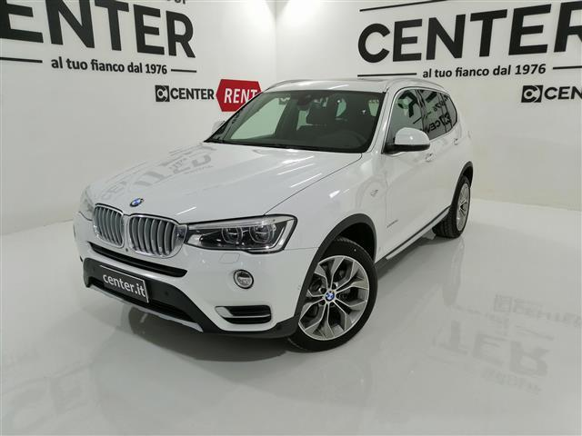 BMW X3 10000420_VO38013138
