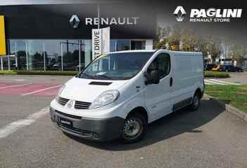 RENAULT Trafic 27 2006 Diesel 00541121_VO38023454