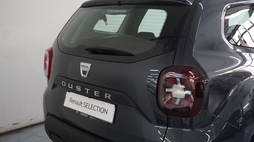 Outside Duster Diesel  Gris Cometa