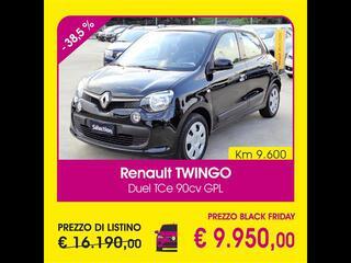 RENAULT Twingo 00690783_VO38013498