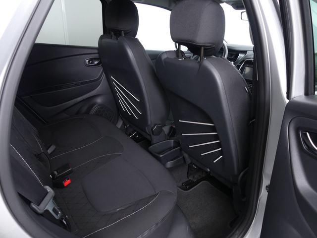 Inside Captur Diesel  Gris Platino/Techo N