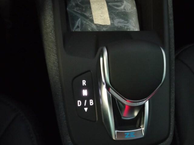 Inside  Zoe E-Tech eléctrico  Gris Titanium