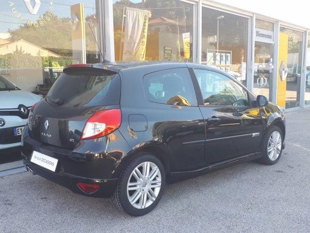 CLIO Gordini Euro 5 NOIR
