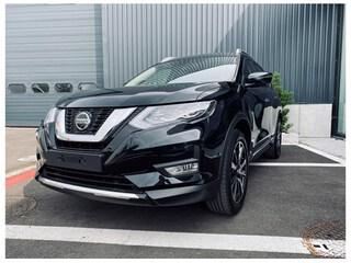 Nissan - X-Trail