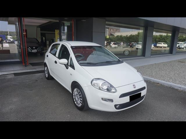 FIAT Punto 02123833_VO38013041