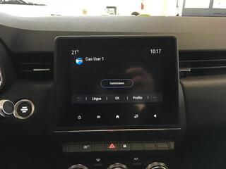 RENAULT - Clio V 2019
