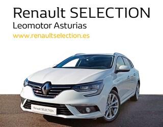 RENAULT - Mégane Sport Tourer Diesel