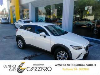MAZDA CX 3 00256432_VO38023217