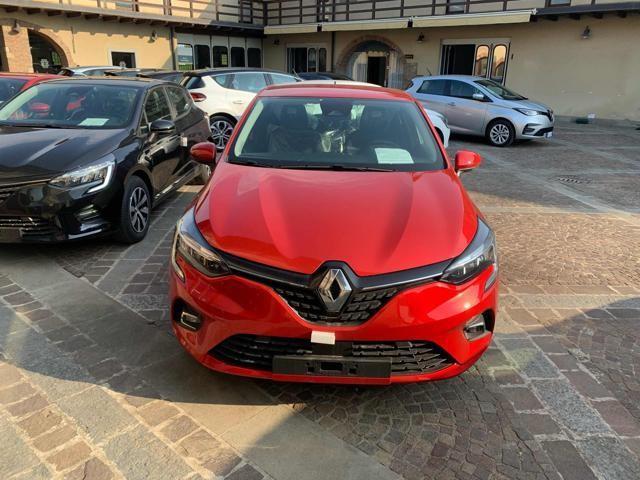 RENAULT Clio V 2019 01080301_VO38023216