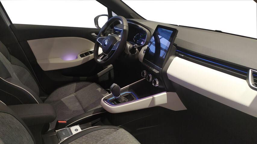 Inside  CLIO  Blanco Quartz