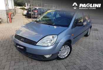 FORD Fiesta 2002 Diesel 00526925_VO38023454
