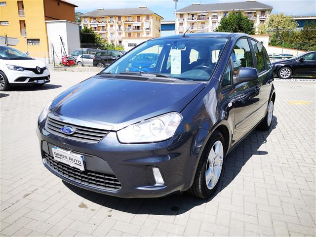 FORD C-Max 00610275_VO38053733