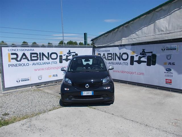 SMART Fortwo 01144956_VO38053436