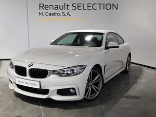 BMW - SERIE 4