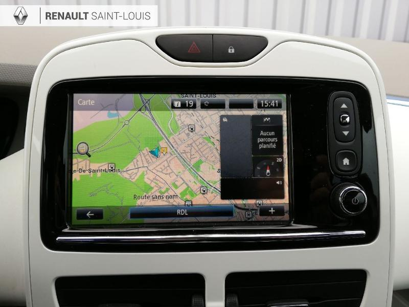ZOE Life Charge Rapide BLANCHE