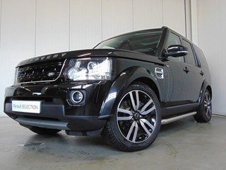 Land Rover - DISCOVERY 4
