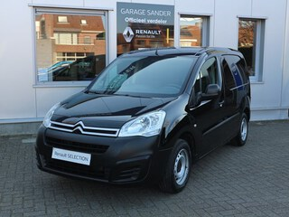 Citroen - Berlingo