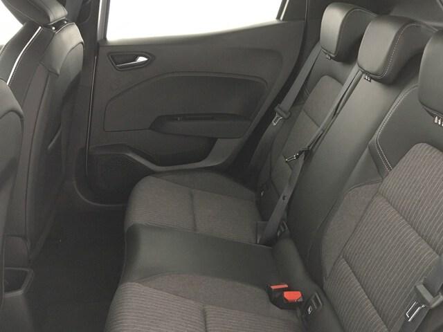 Inside Clio Diesel  Gris Platino
