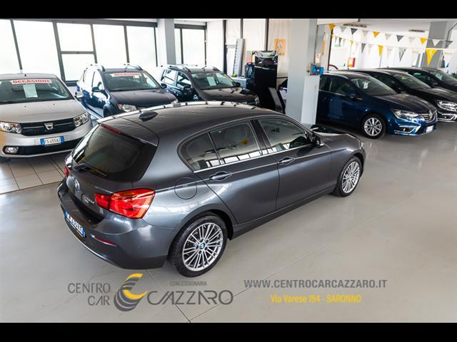BMW Serie 1 F 20 21 2015 00250315_VO38023217