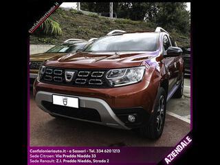 DACIA Duster II 2018 00060226_VO38013165