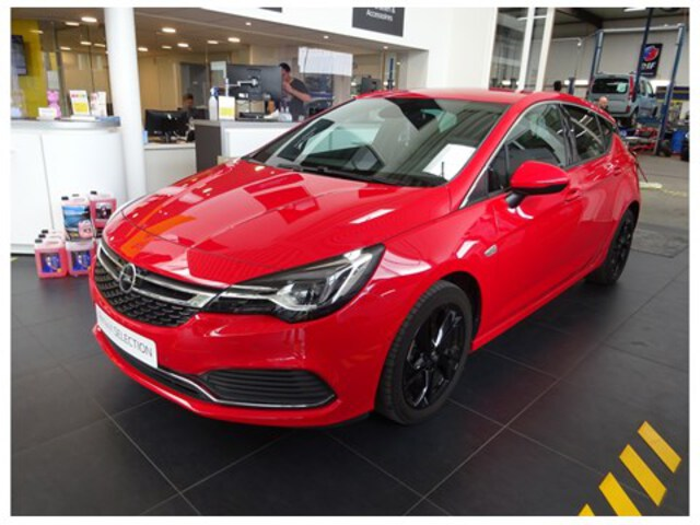 Astra  rouge