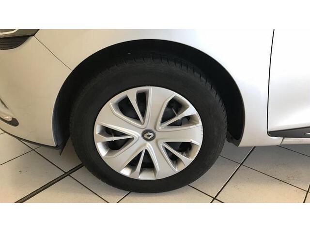 CLIO Trend GRIS CLAIR