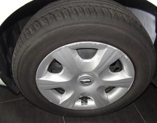 Outside Note Diesel  Blanco Perlado