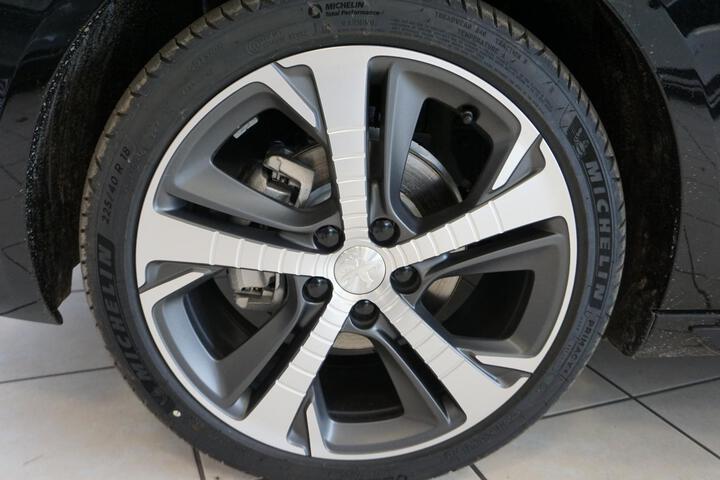 308 GT Pack NOIRE