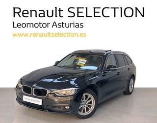 BMW - Serie 3 F31 Touring Diesel