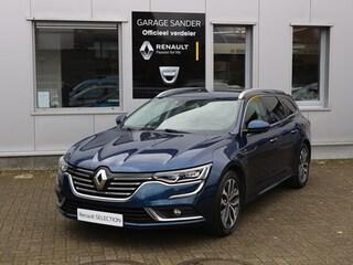 Renault - Talisman Grandtour