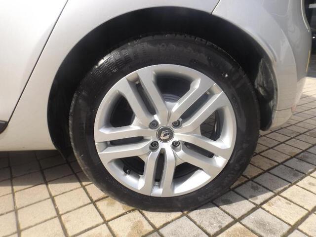 CLIO Business GRIS PLATINE