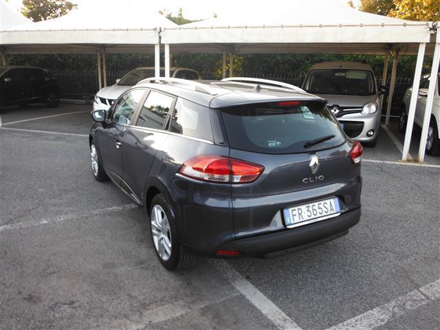 RENAULT Clio Sporter 02139716_VO38043366