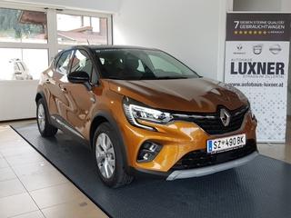 Renault - CapturIntensTCE100