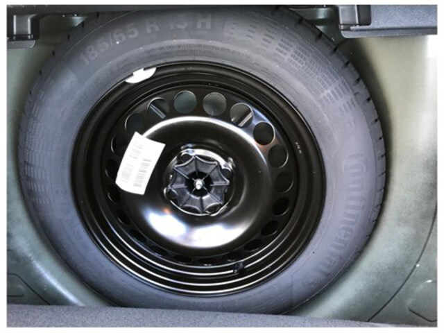 Extérieur Corsa  noir
