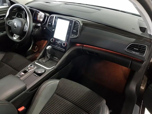 Inside Talisman Diesel  Marrón Visión