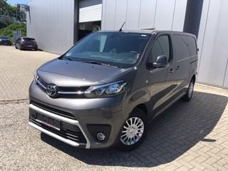 Toyota - PROACE