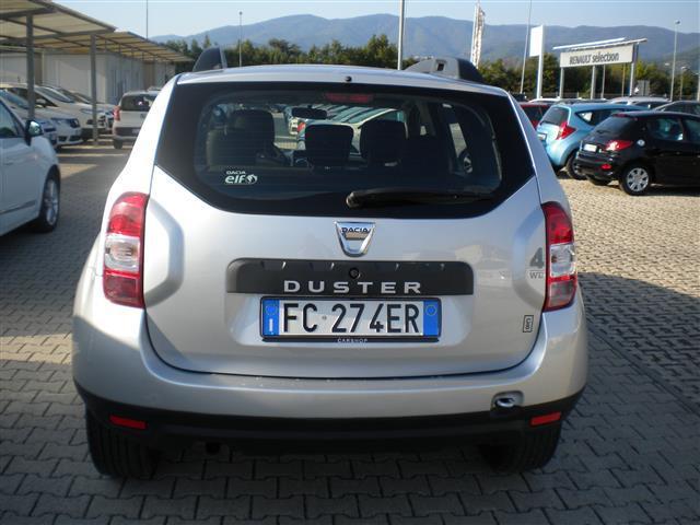 DACIA Duster I 2014 02117946_VO38043211