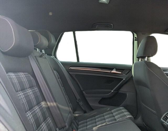 Inside Golf VII Diesel  GRIS OSCURO