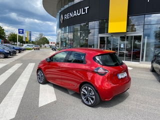 Renault - Zoe Int. R135 Z.E.50 (Bat
