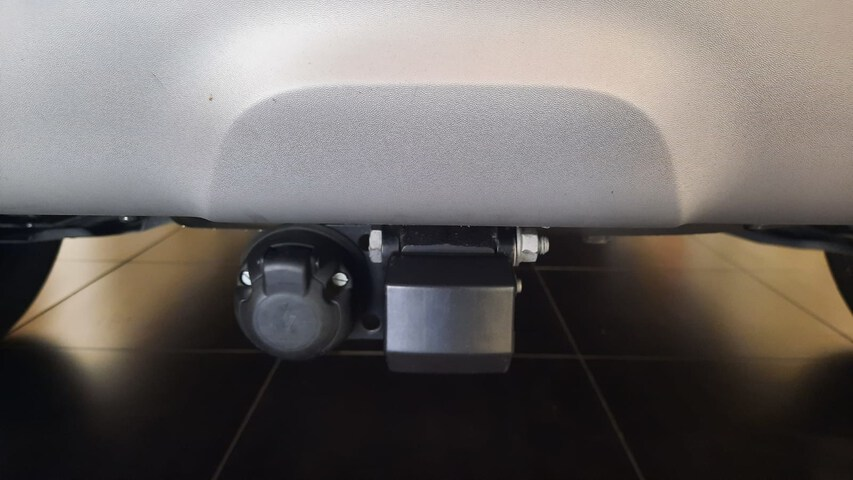 Outside Captur Diesel  Gris Casiopea/Techo
