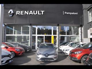 RENAULT Clio 01967216_VO38043894