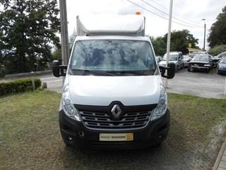 Renault - NIEUWE MASTER