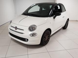 Fiat - 500