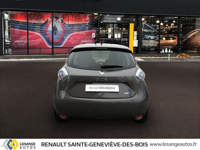 ZOE Edition One Gamme 2017 MARRON
