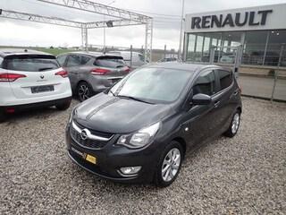 Opel - KARL