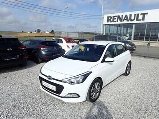 Hyundai - I20